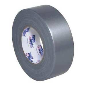 Duct Tape 10 Mil 2x60 Yd silver pk24