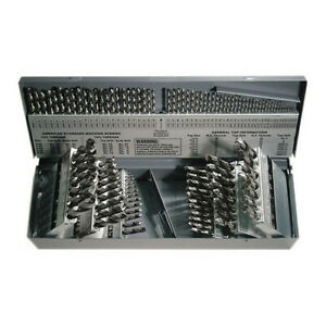 Cle line C21126 115pc Drill Bit Set