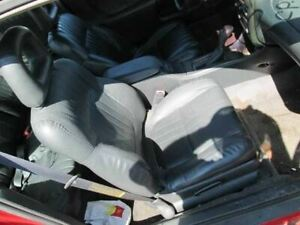 Passenger Right Front Seat Manual 2dr Leather Fits 97 99 Grand Prix 229680
