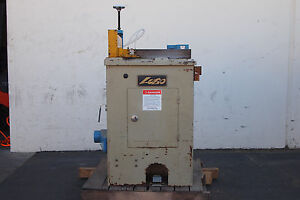 Lobo Cs 18l 18 10 Hp Cut off Saw woodworking Machinery