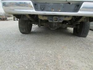 07 Dodge Ram Pickup Truck Trailer Hitch 2 243588
