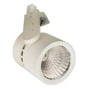 Led Track Head 8 13 16in l white 2000lm Philips Lightolier Llav2030wh