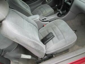 Passenger Right Front Seat Manual Cloth Fits 95 Mustang 250414