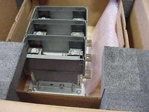 Abb 600a Fussable Disconnect Switch Oes600j3 fc