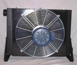 Air Aftercooler max Hp 200 1569 Cfm Akg Cc1000 3