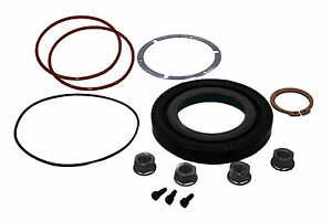 Oem New 03 16 Ford Super Duty Front Axle Shaft Hub Vacuum Outer Seal O Ring Kit