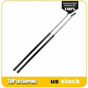 2x Hatch Liftgate Tailgate Lift Supports Struts For Mitsubishi Eclipse Eagle