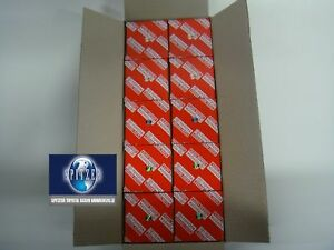 Toyota Oem Engine Oil Filter 04152yzza1 04152 Yzza1 Yzza1 Sold As A Case Of 10
