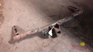 2005 Gmc Yukon Xl 1500 Tow Trailer Hitch