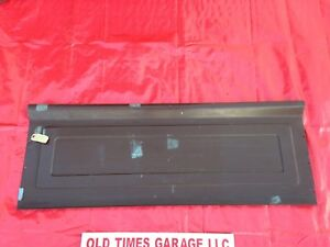 Nos Gm Chevy Stepside Pickup 1954 55 56 57 58 59 Bed Panel Front 54 59
