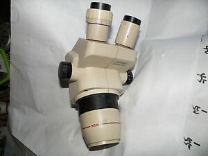 1pc Used Olympus Sz4045 Stereo Microscope
