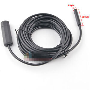 5m Industrial Grade Pipeline Detection Car Maintenance Usb Inspection Camera