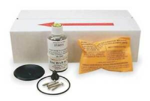 Bacharach 0011 7052 Fyrite Co2 Carbon Dioxide Reconditioning Repair Kit
