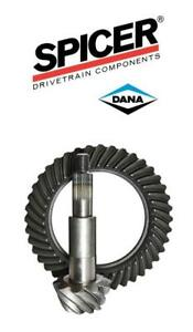 Oem Spicer Ring Pinion Dana 70 4 88 1 Ratio D70 488