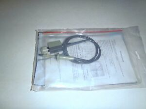 New Tektronix P6104a Test Probe