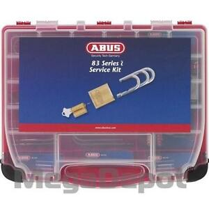 Abus 83000a 83sk2 Series 2 Service Kit