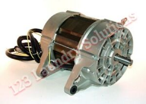 New Washer Motor 2sp 208 240 60 3 uc50w e For Unimac F8597803p