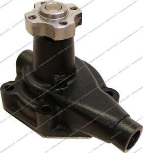 79016821 Water Pump For Allis Chalmers B C Ca D10 D12 D14 D15 Tractors