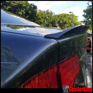 Spoilerking Rear Trunk Spoiler Duckbill 284g Fits Honda Civic 2006 11 4dr