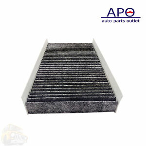 New Cabin Air Filter For 05 16 Land Rover Lr3 Lr4 Range Rover Sport Jkr500010