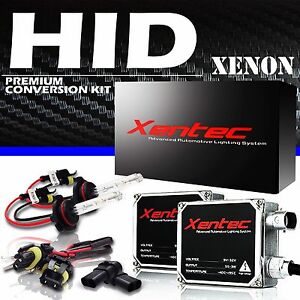Hid Xenon 55w Kit Mini Cooper Clubman Jcw John Cooper Works Headlight Fog Lights