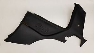 Porsche 944 951 Rear Speaker Interior Trim Passenger Side Left