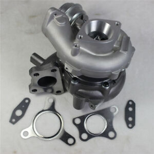 Fit For Nissan Pathfinder 2006 08 2006 2 5l Di Yd25 Turbocharger Gt2056v 769708