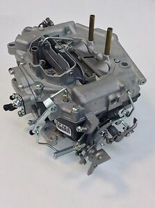 Carter Thremoquad Carburetor 9076s 1977 Chrysler Dodge Plymouth 360 Eng A t