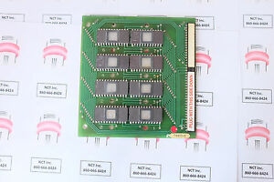 Reliance Electric 0 54400 0 54400 3 Pcb Circuit Board
