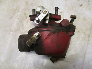 Ford Naa Jubilee Tractor Tsx 428 Carburetor