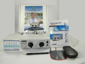 New Dental Medical Electrosurgical Machine 110v 7 Electode Tips usa Dealer