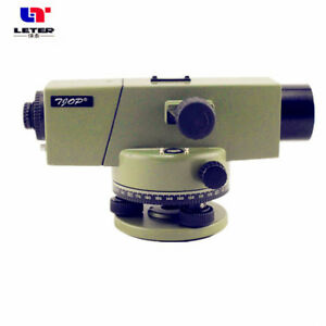 Ds32h Magnetic Damping Type 32 Times Telephoto Level Optical Level Instrument