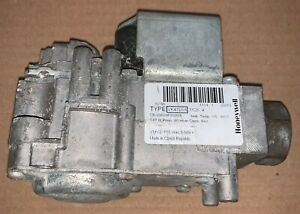 Wascomat Td3030 Dryer Gas Valve Vk4105a 220v 50 60 Hz Used