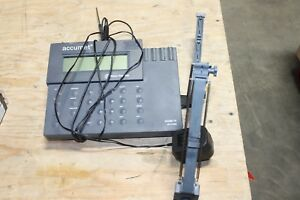 Fisher Accumet Model 15 Ph Meter With Power Supply