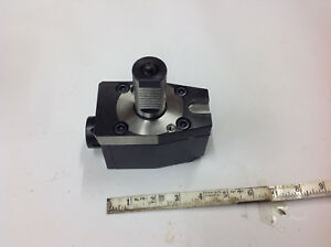 Seiki V30m x 1741 00 893 00 Right Angle Cnc Live Tool Holder New No Box