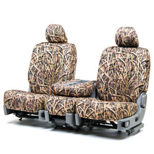 Custom Seat Cover For 2013 Chevy Dodge Ford Gmc Nissan Ram Toyota Trucks