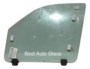 Fits 03 06 Lincoln Aviator 4d Driver Side Left Front Door Window Glass Laminated