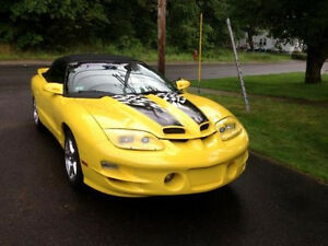 1996 2002 Firebird And Trans Am Lemans Flush Style Non Pop Up Headlights Kit