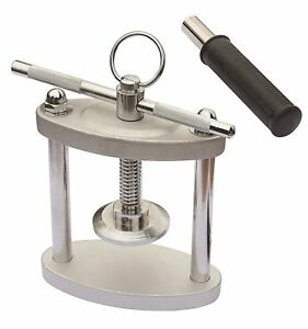 Dental Lab Equipment Aluminium Denture Press Compress Compressor Parts Jt 11