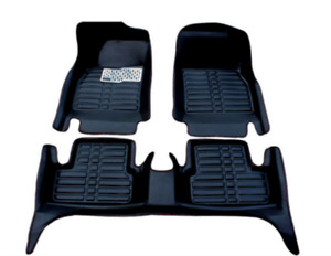 Fit For Toyota 2012 2014 Camry Carpet Floor Mats