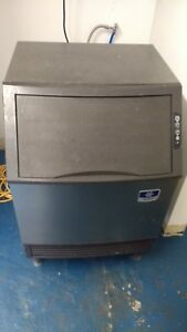 Manitowoc Ur 0140a Neo 26 Air Cooled Undercounter Regular Size Cube Ice Machine