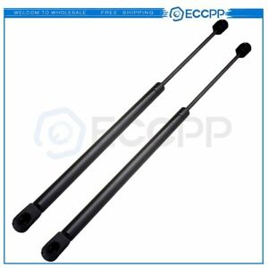 2 Pcs Rear Glass Window Lift Supports Struts Shocks For Ford Escape 2008 12 6260