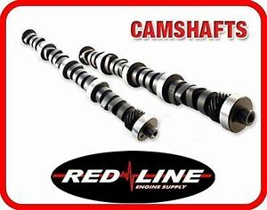 Ford 289 4 7l Ohv V8 Rv hp Stage 3 High performance Camshaft Lift 512 512