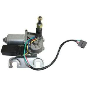 New Wiper Motor For Jeep Cherokee 1997 2001