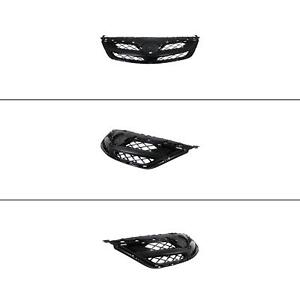 New To1200340 Grille For Toyota Corolla 2011 2013