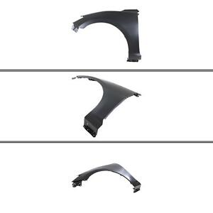 New Ma1240172 Front Driver Side Fender For Mazda 3 2014 2014