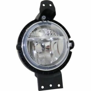 New Mc2594100 Lh Rh Side Fog Light For Mini Cooper Countryman 2011 2016