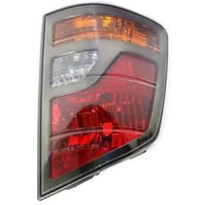 New Tail Light For Honda Ridgeline 2006 2008