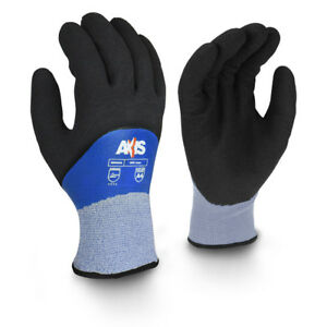 Radians Rwg605 Cold Weather Cut Protection Level A4 Glove