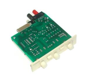 Linear Rd i Current Amplifier Module